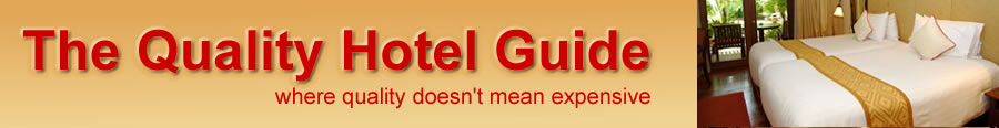 The Quality Hotel Guide - hotel accommodation in the UK