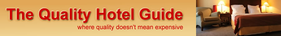 The Quality Hotel Guide - discounted hotels in Gwent and Glamorgan